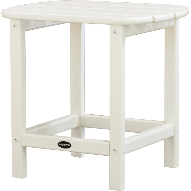 South Beach Side Table