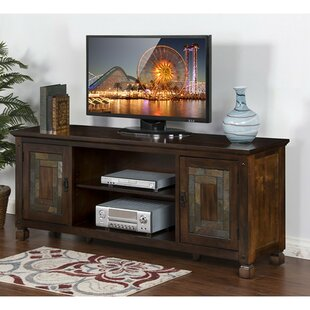 Roanoke TV Stand for TVs up to 70