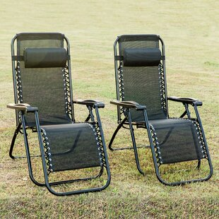 Steuben Sun Lounger Set (Set Of 2) By Sol 72 Outdoor