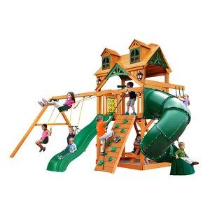 Gorilla Playsets Swing Sets You Ll Love Wayfair