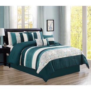 Radke Comforter Set