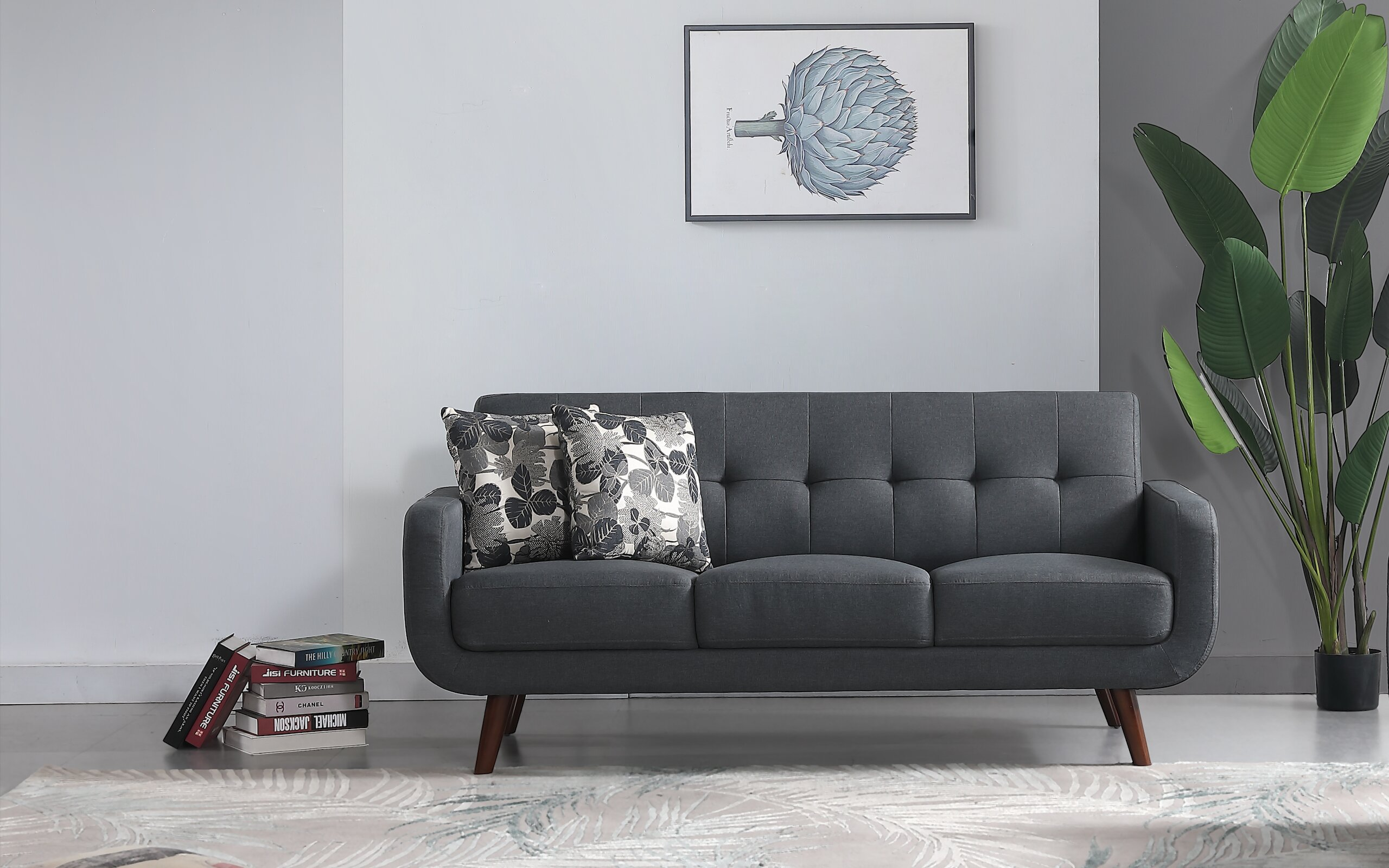 George Oliver Hepburn Sofa Reviews
