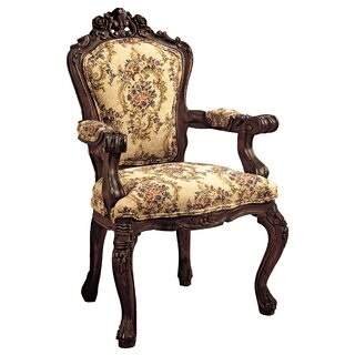 Antique Armchair by Design Toscano SKU:DB426579 Price Compare