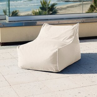 Hip Chik Chairs Sunbrella Kids Bean Bag L..