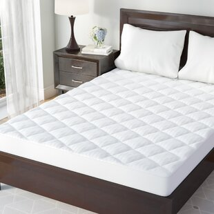 Alwyn Home Causeway Down Alternative Mattress Pad