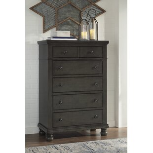 Gabilan 5 Drawer Chest
