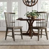 Onida Racheal Solid Wood Dining Chair byBirch Lane™ Heritage
