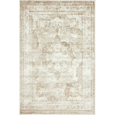 Ivory Amp Cream Amp White Area Rugs You Ll Love In 2020 Wayfair