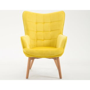Tybalt Armchair By Wrought Studio