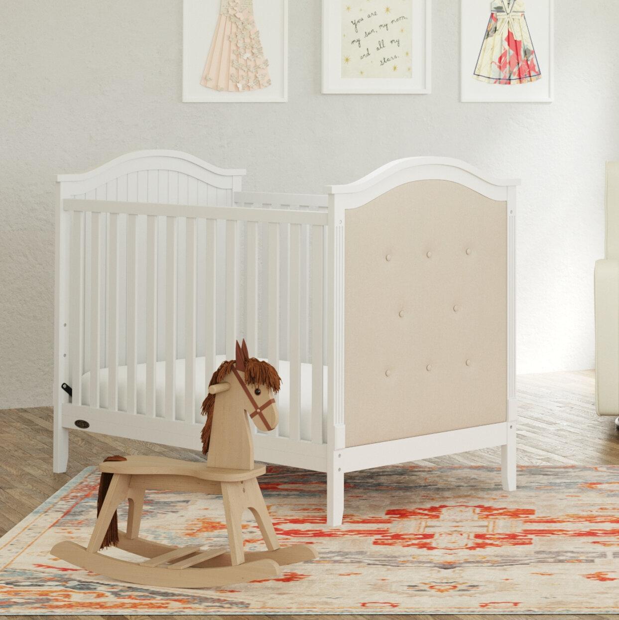 Linden 3-in-1 Convertible Crib