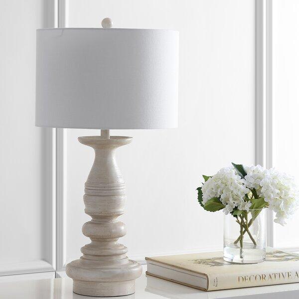 "Almaden Kitchen: One Allium Way Almaden 29"" Table Lamp & Reviews"