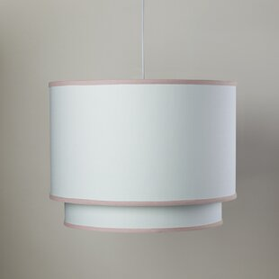 Oilo 3-Light Double Cylinder Pendant