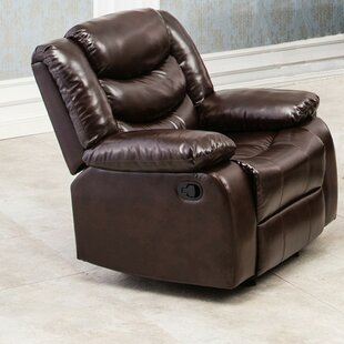 Giorgi Manual Glider Recliner