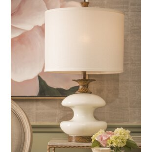 Great choice Hywel 30 Table Lamp By Gracie Oaks