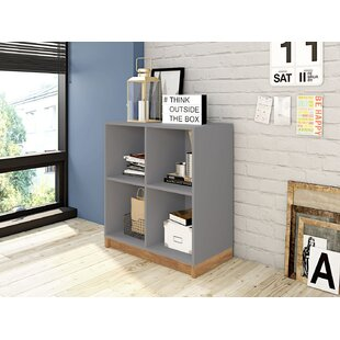 Nedlands 2992 H x 2677 W Cube Bookcase by Ivy Bronx