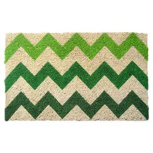 Woven Doormat by Entryways