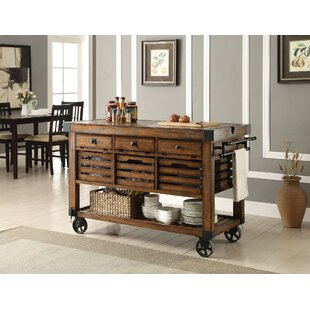 Morrison Kitchen Cart