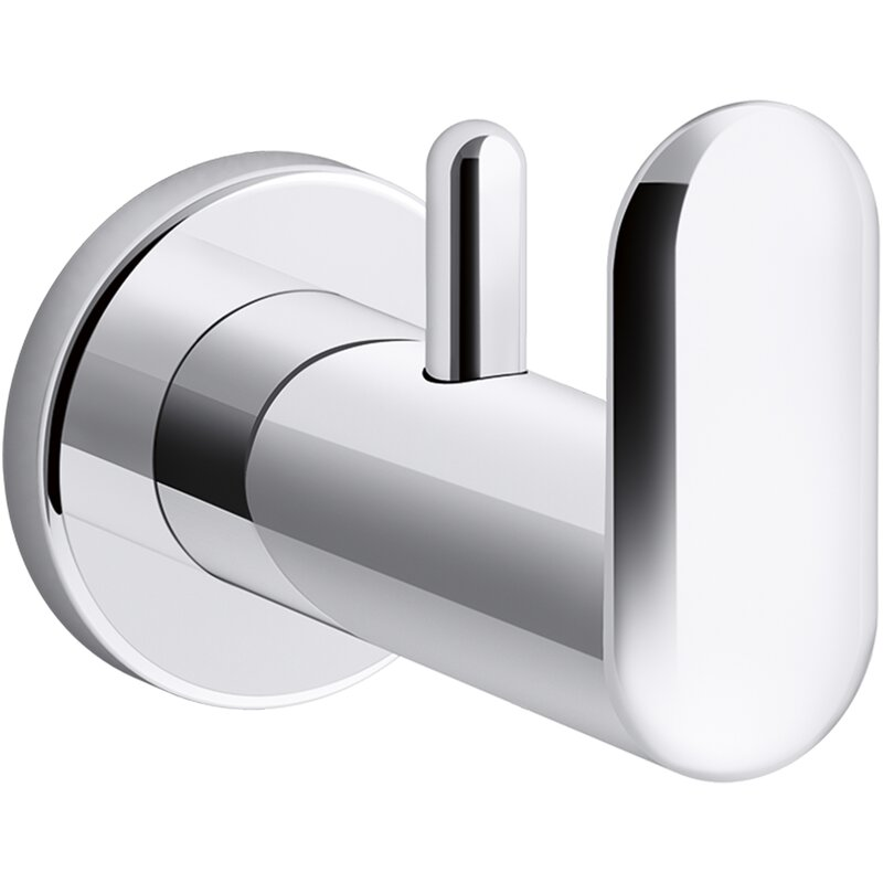 Kohler In Wall Mounted Robe Hook