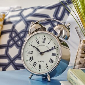 Milano Table Clock