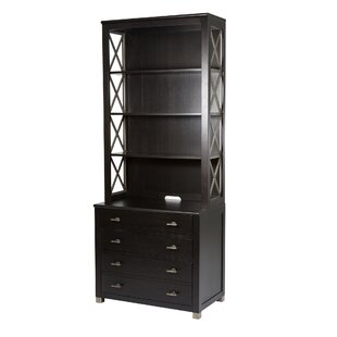 Serrano 34 W Desk Hutch by Darby Home Co