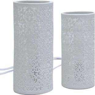JANUS et Cie Lucent Sulu Table Lamp