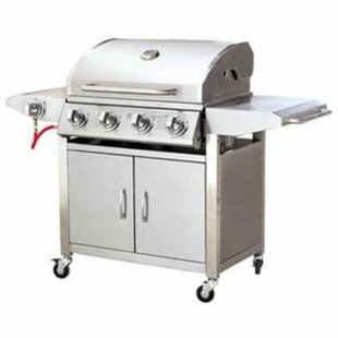 Review Bluhm Electric Barbecue