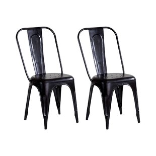 Paige Dining Chair (Set Of 2) By Williston Forge