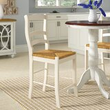 Lucrezia Bar & Counter Stool by Bay Isle Home
