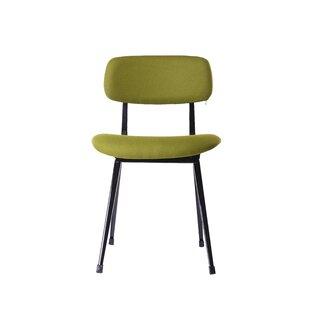 George Oliver James Side Chair (Set of 2)