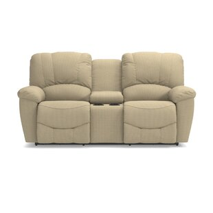 Hayes Full Reclining Loveseat