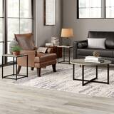Kleinschmidt 3 Piece Coffee Table Set by Williston Forge
