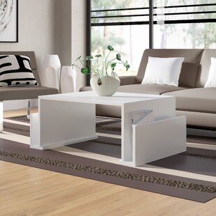 Huskins Coffee Table by Wrought Studio