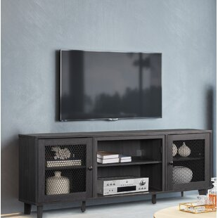 Williston Forge Towe TV Stand for TVs up to 60