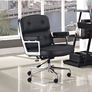 Remix Executive Chair by Modway Cool