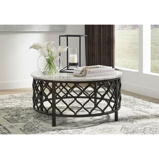 Faux Marble Coffee Tables You Ll Love In 2019 Wayfair