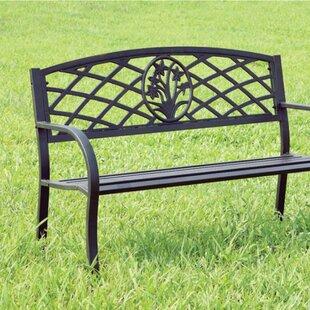 Conesville Park Bench