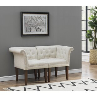 Laforge Barrel Chair by Charlton Home Savings