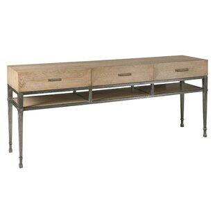 Sarreid Ltd Media Console Table