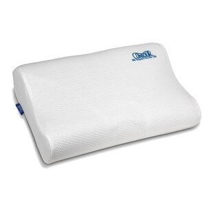 Cloud Cool Air Memory Foam Standard Pillow