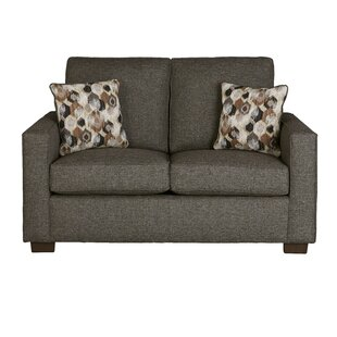 Low priced Mukul Loveseat by Red Barrel Studio Reviews (2019) & Buyer's Guide