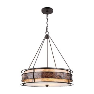 Loon Peak Allison 3-Light Pendant