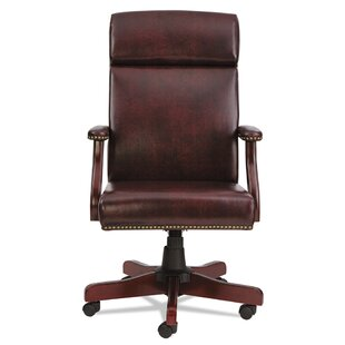 Alera® High-Back Executive Chair