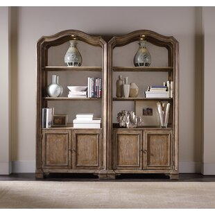 Solana Standard Bookcase by Hooker Furniture #1