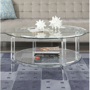 Salter Coffee Table