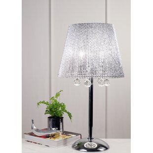 Maryln 27.5 Table Lamp