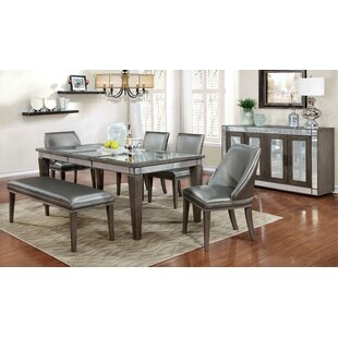 Charleena Dining Table