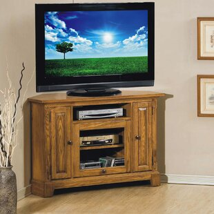 Schueller Corner 47 TV Stand by Darby Home Co