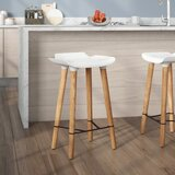 Pilot Bar & Counter Stool by Quinze & Milan
