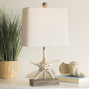 Check Prices Creston 19.5 Table Lamp By Highland Dunes