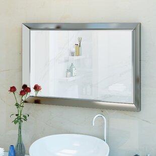 Affordable Price Enders Meredith Wall Bathroom/Vanity Mirror ByEbern Designs